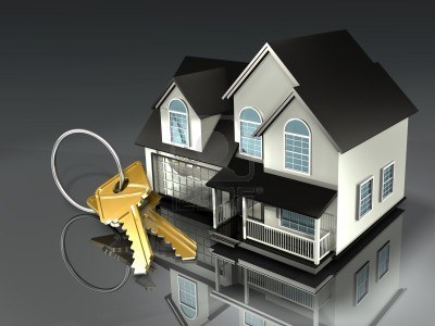 Home loan for flipped property