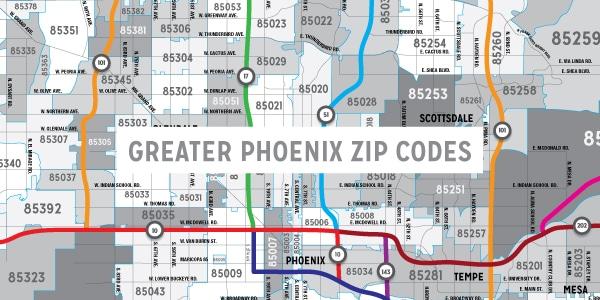 PL-054-Maps-Landing-PageZipCodes Zip Code Map Phoenix on