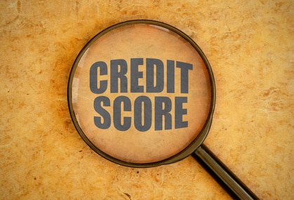 Credit Inquiries and your credit score