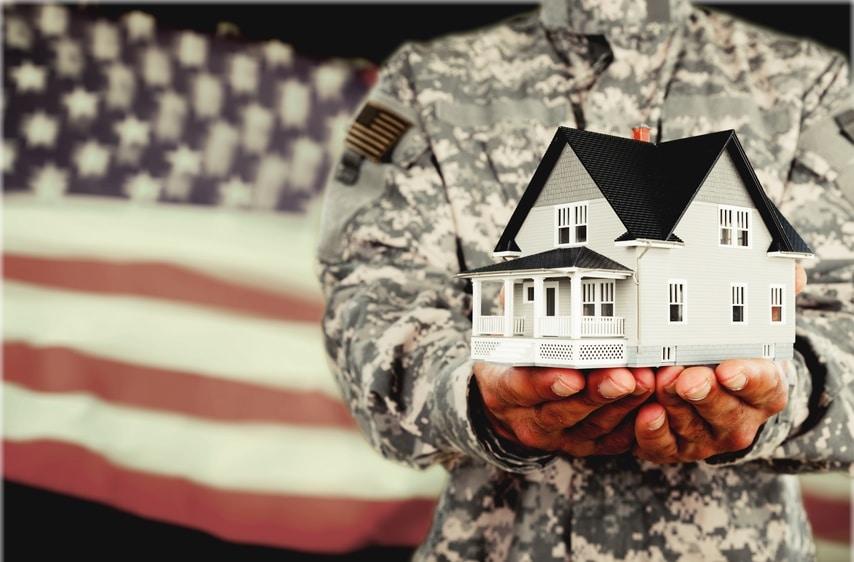 VA Streamline Refinance