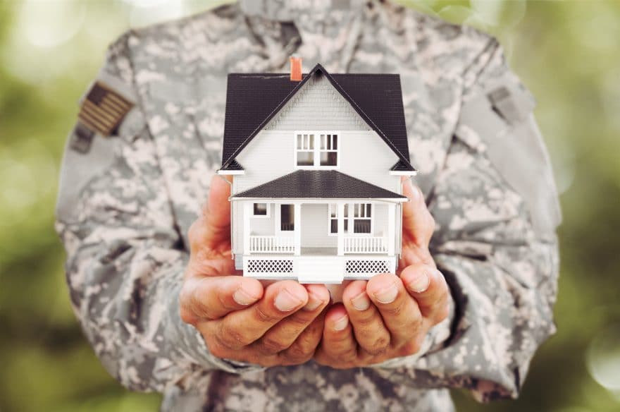 2020 VA Max Loan Limits