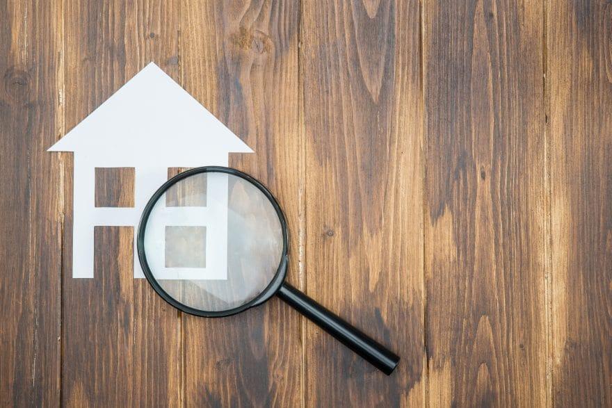 VA Mortgage Minimum Property Requirements