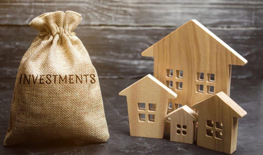 Finance 10 properties mortgage loan