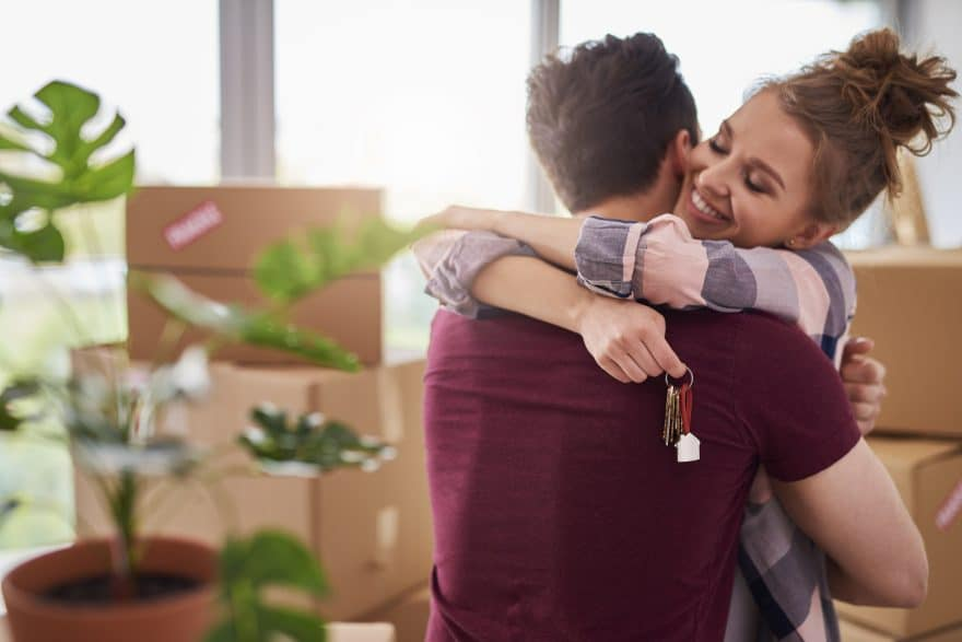 Conventional Home Loan Options