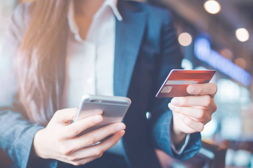 Credit Card Balances and the impact on credit scores