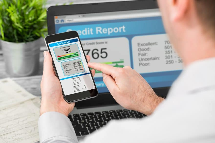 Impact of a Hard Inquiry on your Credit