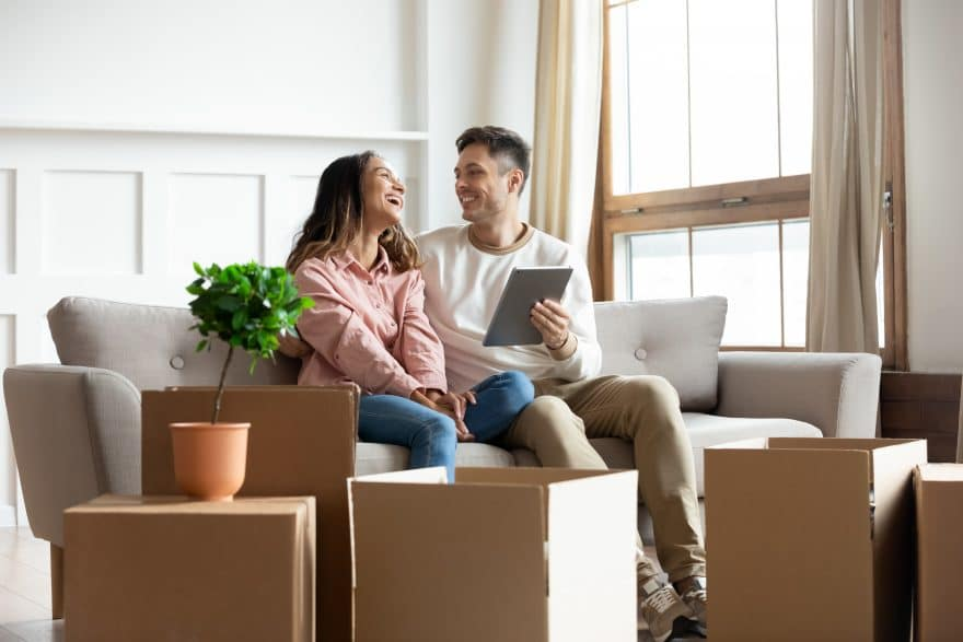 Owning Versus Renting a Home