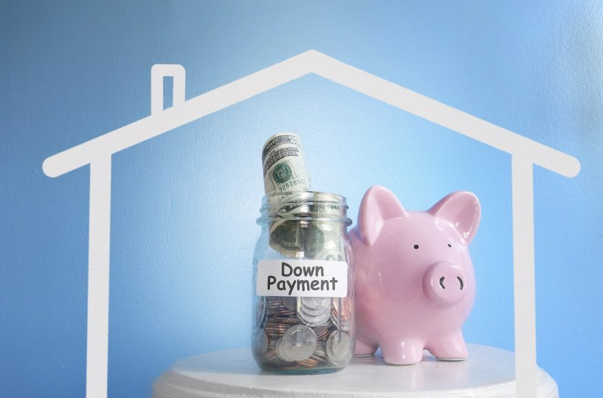 Mortgage Down Payment Options